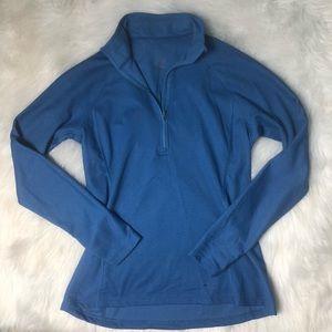 Patagonia half zip pullover Size Large